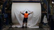 Essity invests in world's first tissue machine running on geothermal steam
