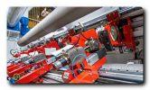 Three new A.Celli E-WIND® P-100 Paper Rewinders in Laos