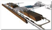 ANDRITZ to supply innovative logyard cranes to Metsä Fibre