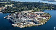 ANDRITZ receives order for a major disc filter rebuild from SCA Pulp, Sweden