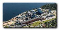 Valmet to deliver a new lime kiln and a fiberline upgrade for SCA Obbola kraftliner expansion project in Sweden