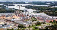 Valmet receives an order from Holmen for hardwood line rebuild at Iggesund mill in Sweden